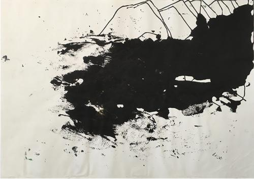 ink on paper 92x64cm 4